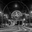 Terminál MHD Liberec