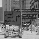 Město nikdy nekončící výstavby