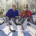 Hokejová rodina