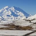 Denali a Alaska Range