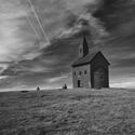 Drazovksy kostolik