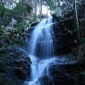 Kýšovický vodopád