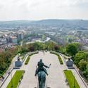 Praha shora