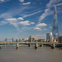 Londýnské panorama