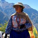 Peru - Colca