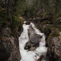 Vodopad Studeneho potoka