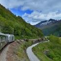 Norsko - Flåmsbana