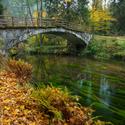 Most přes Kamenici