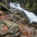 Vodopády Rissloch