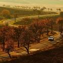 Romantika jesenných návratov