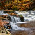 Podzimní Mumlava