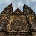 Katedrála sv. Víta na Pražském hracě
