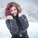 Zimní portét
