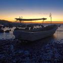 rybářovo svítání