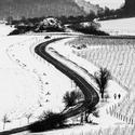 Silnice z Klentnice