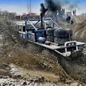 MČR v Truck Trialu Milovice