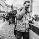Pouliční fotograf