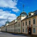 Manětínský zámek