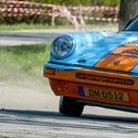 Historic Rally Vltava 2018