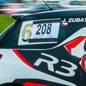 Automobilový slalom