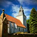 Kostel Svatého Václava (Roudníky)