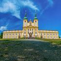 Bazilika Navštívení Panny Marie (Svatý Kopeček)