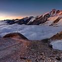 Großglockner 3.798 m