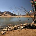 Náhorní plošina Tibet