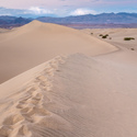 Mesquite Flat Sand Dune_Death Valley_Kalifornie