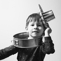Rytíř z kuchyně