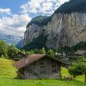 Pohádkové Švýcarsko