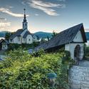 Rakouský západ v Maria Wörth