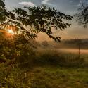 Chalupářovo ráno