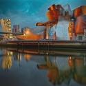 Guggenheimovo muzeum, Bilbao