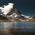 Hora všech hor - Matterhon