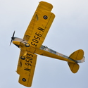 D.H.82 Tiger Moth