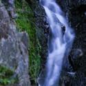 pomalý vodopádek