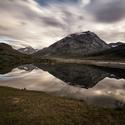 Jotunheimen - Norsko