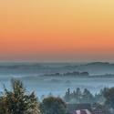 Vesnické ráno