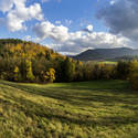 Podzimní Trávný