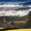 údolí Šumavy