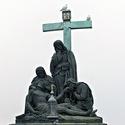 Pieta (Oplakávání Krista)