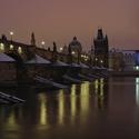 Karlův most ...
