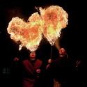 ohnivá srdce