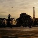 Bonsoir Mademoiselle Paris