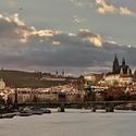 Ze Štefánikova mostu