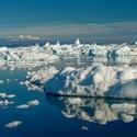 Grónské pobřeží