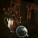 Ružový čaj