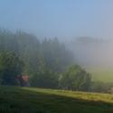 Když mlha zahaluje