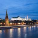 Večerní kreml